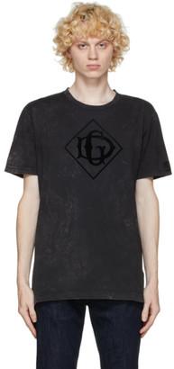 Dolce & Gabbana Black DNA Logo T-Shirt