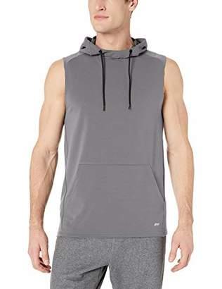 Amazon Essentials Men's Soft-Tech Training Sleeveless Hoodie