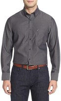 Nordstrom Men's Big & Tall Smartcare(TM) Regular Fit Sport Shirt