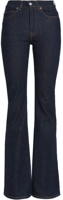 Acne Studios High-rise Bootcut Jeans