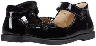Naturino Falcotto Amaranta (Toddler) (Black) Girl's Shoes