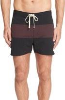 Saturdays Nyc Grant Board Shorts
