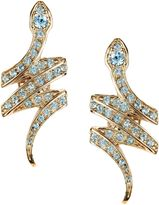 Roberto Cavalli Earrings
