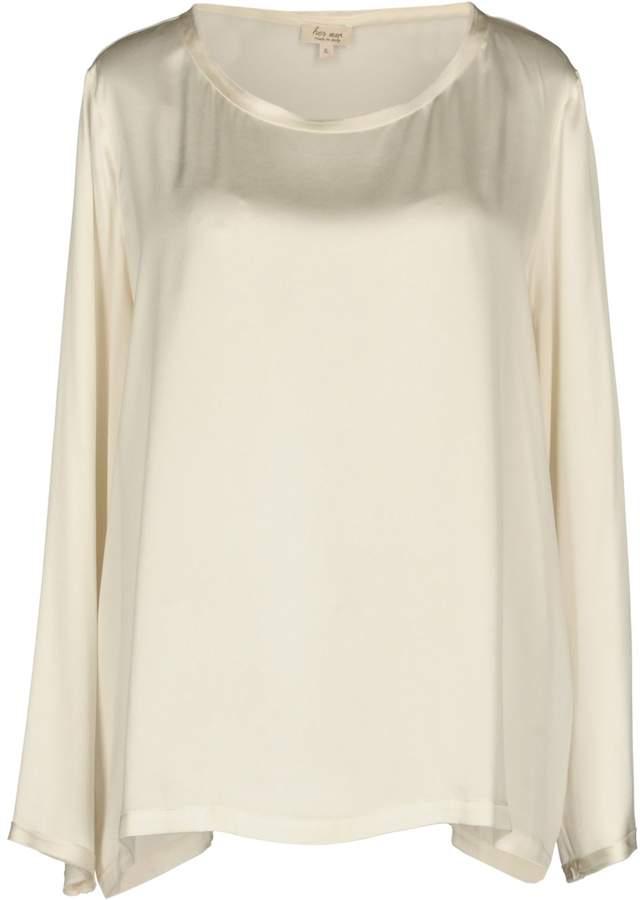 Her Shirt Blouses - Item 38691205