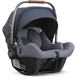 Nuna Pipa Lite Infant Car Seat with Base