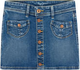 Pepe Jeans Jean skirt