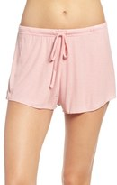 Barefoot Dreams Luxe Lounge Shorts