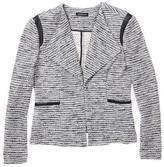 Jessica Women's Open-Front Jacket