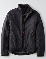 American Eagle AEO Lightweight Mock Neck Jacket