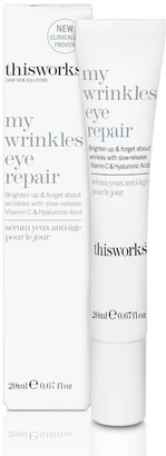 This Works My Wrinkles Eye Repair