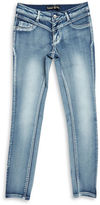 Imperial Star Girls 7-16 Stretch-Cotton Jeans