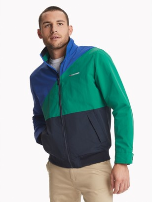 Tommy Hilfiger Essential Colorblock Yacht Jacket