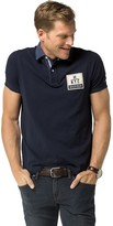 Tommy Hilfiger Slim Fit Nyc Polo