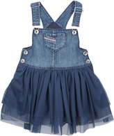 Diesel Overall skirts - Item 54151233