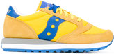 Saucony Jazz Original sneakers - women - Cotton/Leather/Foam Rubber - 7