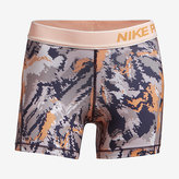 Nike Pro Big Kids' (Girls') Shorts