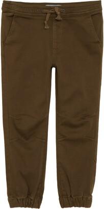 DL1961 Jackson Knit Jogger Pants