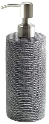 Cassadecor Urban Lotion Dispenser Silver