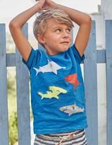 Boden Ocean Life T-Shirt