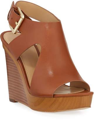 MICHAEL Michael Kors Josephine Wedge Platform Sandals