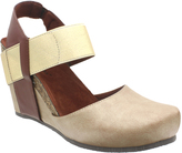 Pierre Dumas Gold Combo Enya Wedge