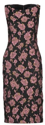 NORA BARTH Knee-length dress
