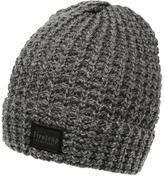 Firetrap Bllackseal Two Cable Hat