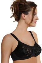 Anita Bra: Aurelia Lace Unlined Wire-Free Full-Figure Bra 5673 - Women's