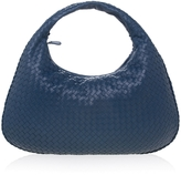 Bottega Veneta Large Veneta Intrecciato Shoulder Bag