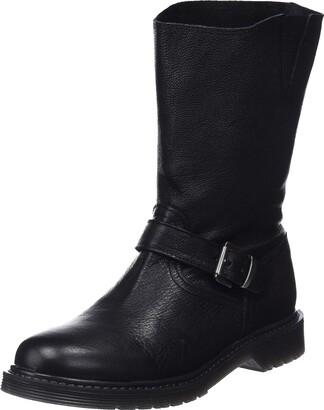 Mamatayoe Women's Ofelia Biker Boots