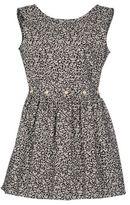 MAISON KITSUNÉ Short dress