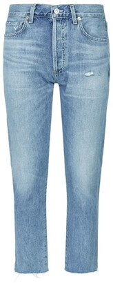 Citizens of Humanity Liya Tapered Jeans