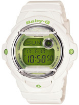 Baby-G Baby G Vivid Colour Gloss Watch