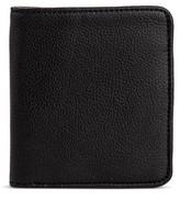 Merona Women's Faux Leather Small Wallet