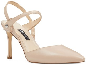 Nine West Emme Pointed Toe Pump