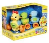 Tomy NEW Quack Along Ducks