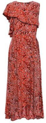 Maje 3/4 length dress