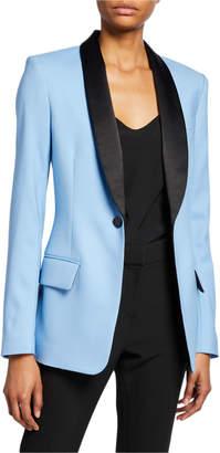 A.L.C. Oren Shawl-Collar Jacket