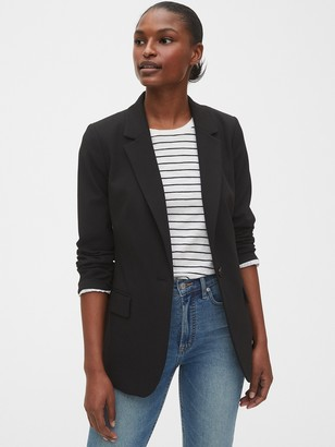 Gap Basic Blazer