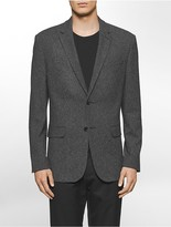 Calvin Klein Classic Fit Donegal Jacket