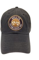 Jeep Willys Hat w/Willys Logo