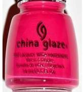 China Glaze up & Away Collection: Heli-yum /80934 by