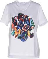 Salvatore Ferragamo T-shirts - Item 12061522