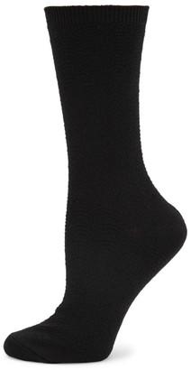 Natori Iris Socks