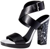 Calvin Klein Women's Bao Platform Dress Sandal