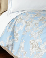 Peter Reed Queen Royal Paisley Duvet Cover
