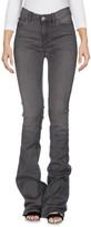 MiH Jeans Denim pants - Item 42617866