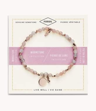 Fossil Moonstone Bracelet Jewelry JA6945791