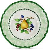 Villeroy & Boch French Garden Antibes Dinnerware Collection Rim Soup Bowl
