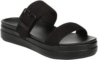 Dr. Scholl's Buckled Sport Slide Sandals - Styles